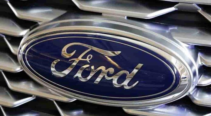Ford elige el nombre F-150 Lightning para su camioneta pick-up eléctrica'>