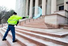 La Galería Nacional de Arte de Washington cumple 80 años