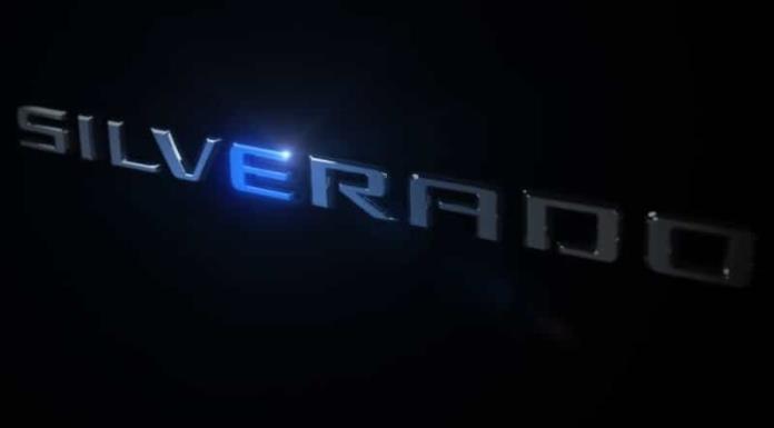 GM anuncia la producción de la versión eléctrica de la pickup Silverado'>
