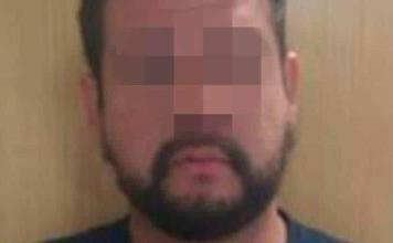 Detienen a hombre acusado de violación, violencia familiar e intento de feminicidio