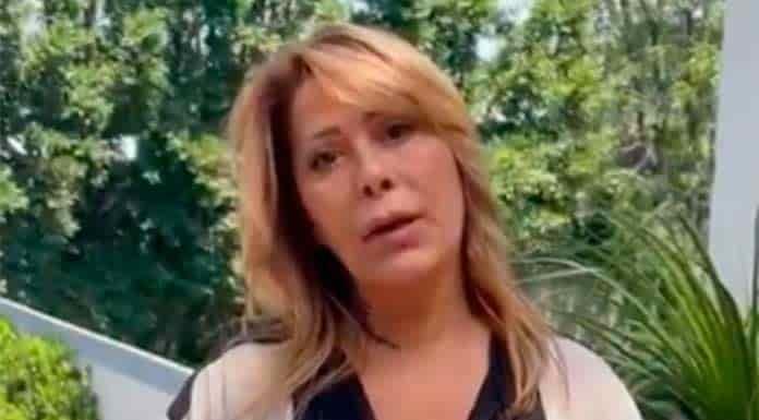 Alejandra Guzmán defiende a su padre tras ser acusado de abusar de su nieta'>