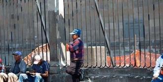 La tasa de desempleo en México se estabiliza en el 4 % en junio