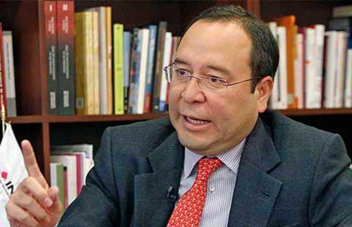 En el caso SLP, solo sanciones económicas y no cancelación de candidaturas: Murayama