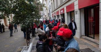 Chile avanza en la discusión de polémico cuarto retiro de fondos de pensiones