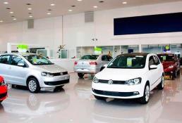 Venta de autos nuevos crece 12% en julio