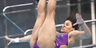 México busca abultar su cosecha olímpica en clavados