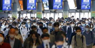 Japón amplía estado de emergencia hasta 31 de mayo