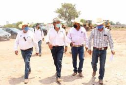 Propone Pedroza crear Consejo Estatal Agrario