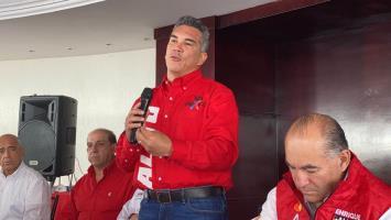 Morena es una tragedia: Alejandro Moreno