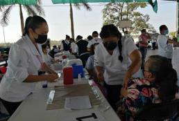 Arranca el 11 de mayo vacunación anticovid en personas mayores de 50