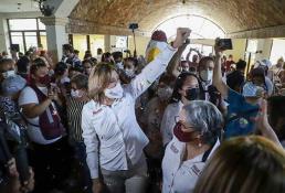 Millonarias sanciones a Morena y exaspirantes