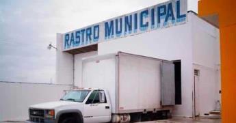 Piden que Rastro Mpal., sea regional