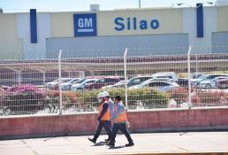 Confirman conclusión de contrato colectivo en Planta GM de Silao
