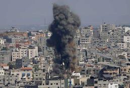 EU asegura que es hora de acabar el ciclo de violencia en Oriente Medio