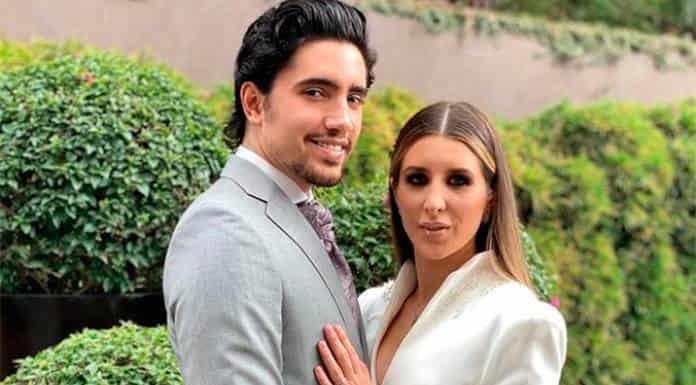Alex Fernández deja la soltería'>