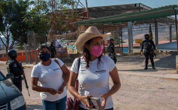 Las candidaturas en Guerrero las define el crimen