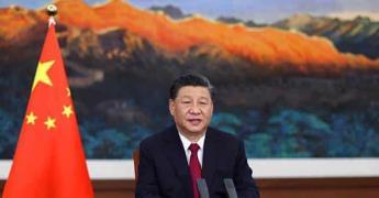 Francia pide a China que levante las sanciones contra Europa