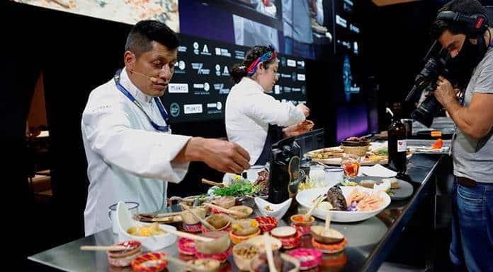 La chagra colombiana: la modernidad culinaria sostenible es milenaria'>