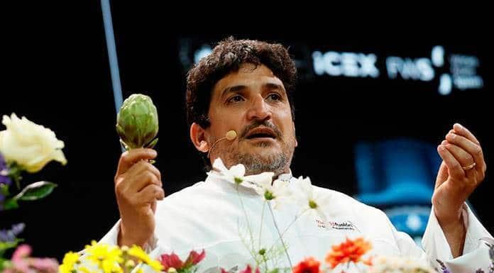 De las verduras feas a la grasa del jamón: alta cocina de aprovechamiento'>