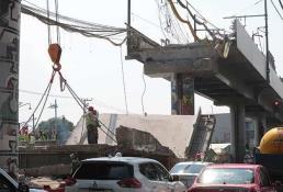 Graves fallas en construcción de L12 habrían causado colapso: The New York Times