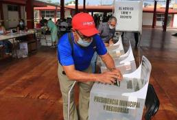 Iglesia mexicana llama trabajar en unidad tras resultados de elecciones