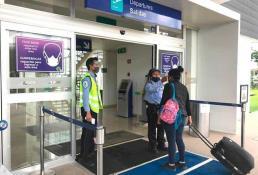 Aeropuerto de Oaxaca registra recuperación