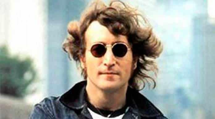 John Lennon regresa al cine'>