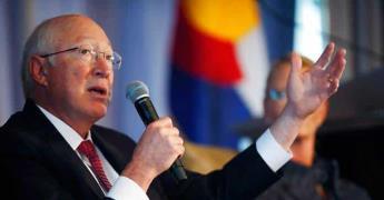 No podemos dejar que relación México-EU se vaya al abismo: Salazar