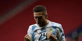 Argentina hila su segundo triunfo
