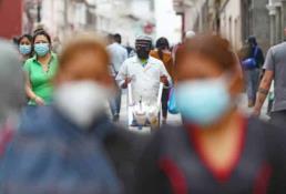Bajan cifras de muertes  por Covid en Ecuador