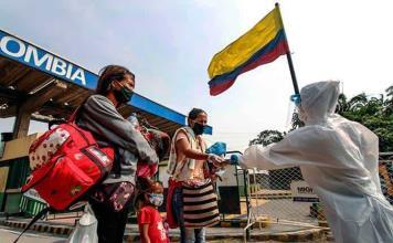 Busca Panamá ayuda ante crisis por migrantes