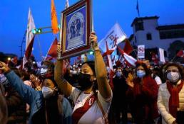 Rechazan encarcelar a Keiko Fujimori