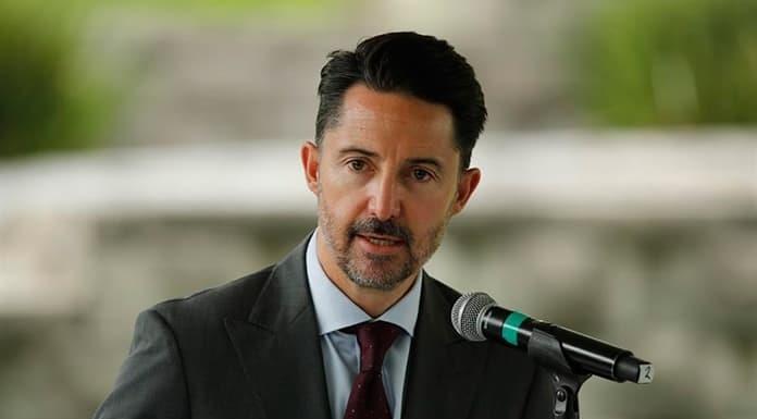 Yon de Luisa explica ausencia de Javier Hernández en el Tricolor'>