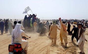 Talibanes ejecutan a personal del Gobierno afgano, denuncia ONG