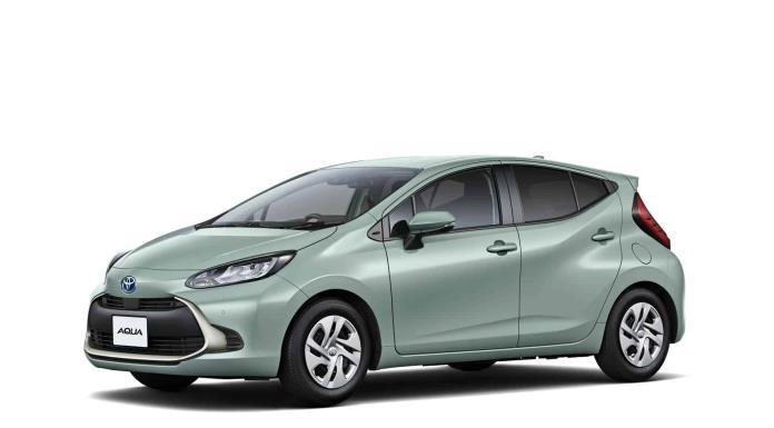 Toyota presenta nueva generación del híbrido Prius'>