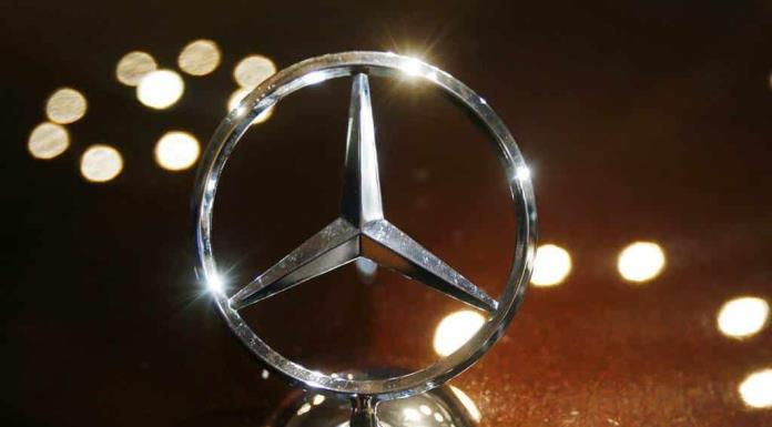 Mercedes-Benz acelerará transición a los coches eléctricos'>