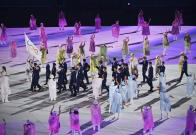 La aventura olímpica de Sella, primer atleta de Latinoamérica en el Equipo de Refugiados  duró 67 segundos