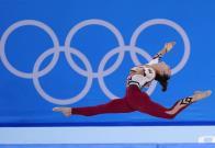 Emisión olímpica frena imágenes sexualizadas de las atletas