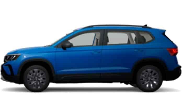 Taos, de Volkswagen, con problemas en soldadura de barra de impacto: Profeco'>