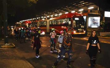 Contagios entre jóvenes amenazan con generar graves estragos en México