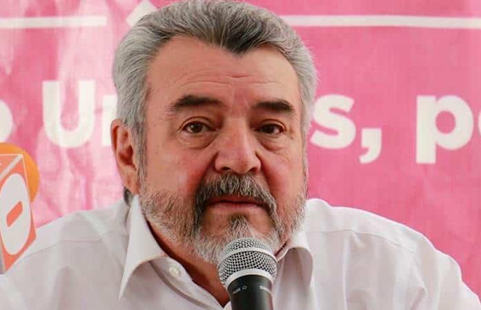 Líder estatal de Morena arremete contra el INE