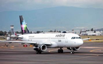 Las aerolíneas mexicanas vuelan cerca de sus niveles prepandemia