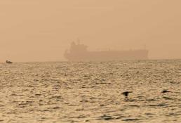 Asaltantes dejan buque en el golfo de Omán, según la Marina Británica