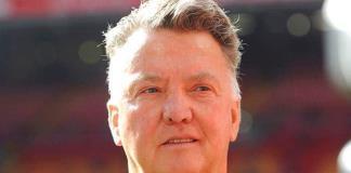Van Gaal vuelve como seleccionador de Países Bajos por tercera vez