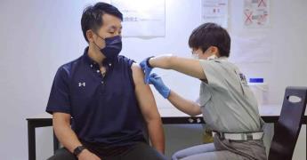 Japón bate récord de contagios y limita ingresos en hospital