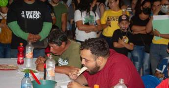 Cancelan Festival del Taco por Covid