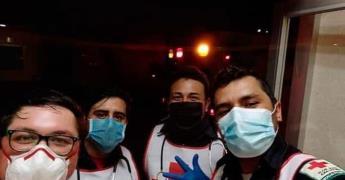 Invita Cruz Roja a cursar Técnico en Urgencias