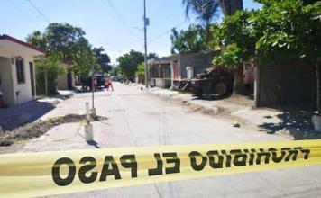 Se disparan asesinatos en la Huasteca