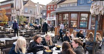 ¿Cómo es el Estado de bienestar danés?