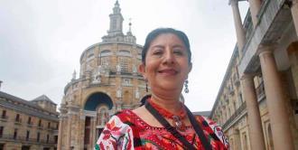 Celia Florián advierte sobre la expansión de la comida rápida en México